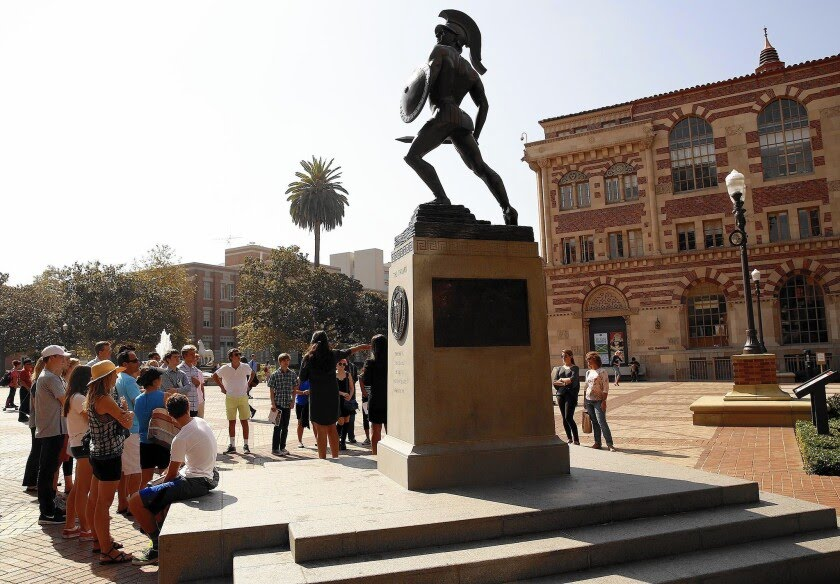 USC reverses robust fall reopening plans, asks students to stay home for online classes